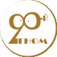 Теплоход Notte Bianca. 28-й гном. Прогулки на теплоходе по Москве реке Логотип